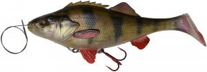 Savage Gear Gumová Nástraha 4D Perch shad SS Perch-20 cm 100 g