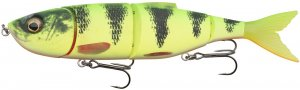 Savage Gear Wobler 4Play V2 Swim & Jerk SS Firetiger-16,5 cm 35 g