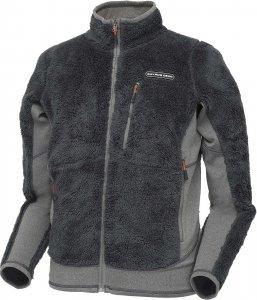 Savage Gear Bunda Simply Savage High Loft Fleece Jacket-Velikost M