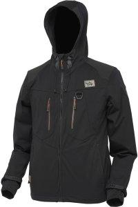 Savage Gear Bunda Simply Savage Softshell Jacket-Velikost XL