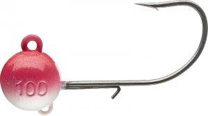Daiwa Jigová hlavička D Jig Round Sea Pink Glow-150 g
