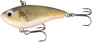 Savage Gear Wobler TPE Soft Vibes Rudd-6,6 cm 22 g