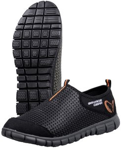 Savage Gear Boty Coolfit Shoes-Velikost 46