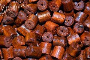 LK Baits Pelety Salmon Hallibut-10 kg 8 mm