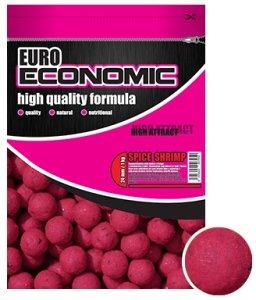 LK Baits Boilie Euro Economic Spice Shrimp-1 kg 20 mm