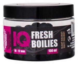 LK Baits Boilie IQ Method Feeder Fresh 150 ml 10/12 mm-slaný halibut