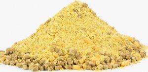 Mikbaits Mix XXL Method Feeder 1 kg-vanilka švestka