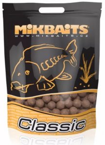 Mikbaits Boilies Multi MiX Classic 4 kg 20 mm-losos