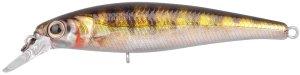Spro Wobler Ikiru Naturals Silent Jerk Zander-6,5 cm 6 g
