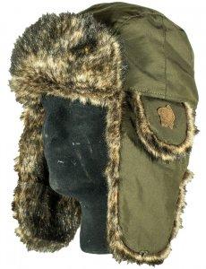 Nash Čepice Zimní ZT Trapper Hat - Velikost Small