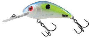 Salmo Wobler Rattlin Hornet Floating Sexy Shad-4,5 cm 6 g