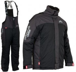 Fox Rage Zimní Oblek Winter Suit-Velikost XXL