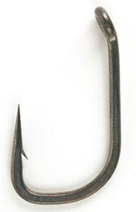 Fox Háčky Edges Wide Gape Straight Hooks-Velikost 5