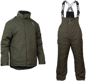 Fox Zimní Oblek Carp Winter Suit-Velikost XL