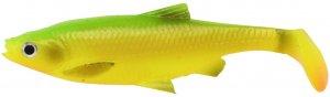 Savage Gear Gumová Nástraha 3D LB Roach Paddle Tail Firetiger-12,5 cm 22 g 2 ks