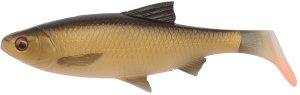 Savage Gear Gumová Nástraha Plotice 3D River Roach 2 ks Dirty Roach-18 cm 70 g