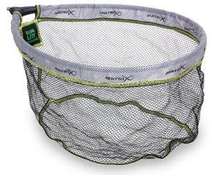 Matrix Podběráková Hlava Supa Lite Free Flow Landing Net-50x40 cm