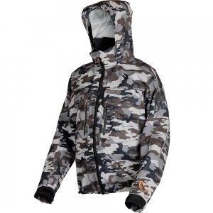 Savage Gear Bunda Camo Jacket-Velikost M
