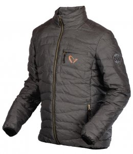 Savage Gear Bunda Simply Savage Lite Jacket-Velikost M