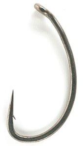 Fox Háčky Edges Curve Shank Medium Hooks-Velikost 6