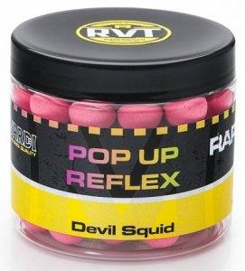 Mivardi Plovoucí Boilies Rapid PopUp Reflex 50 g 10 mm-Crazy Liver