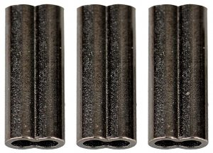 Savage Gear Double Barrel Crimps 50 ks-8 mm ? 1.0 mm
