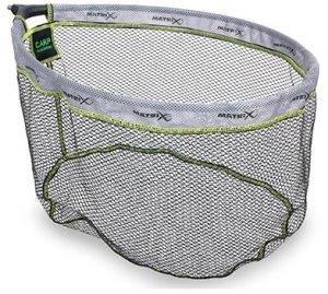 Matrix Podběráková Hlava Carp Rubber Landing Net-50 x 40 cm