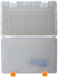 Savage Gear Krabička Lure Box - no. 10 (36x22.5x8cm)