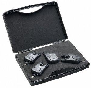 Mivardi Sada Hlásičů M1350 Wireless-3+1