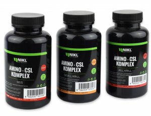 Nikl amino CSL komplex 500 ml-Gigantica