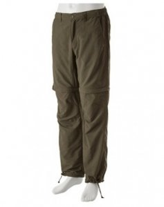 Trakker Kalhoty Quick-dry Combats-Velikost L