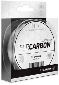 Delphin Vlasec Flr Carbon 20 m-Průměr 0,26 mm / Nosnost 10,6 lbs