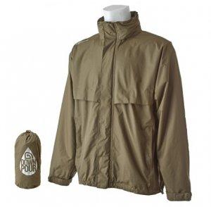 Trakker Bunda - Downpour+ Jacket-Velikost XL