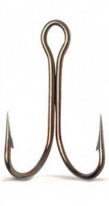 Giant Fishing dvojháček  X1 Strong 100ks-Velikost 5