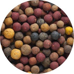 Mivardi Vnadící Boilies Rapid Multi mix-10 kg