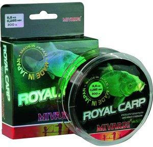 Mivardi  Vlasec Royal Carp 600 m-Průměr 0,285 mm / Nosnost 9,9 kg