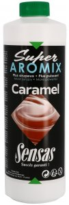 Sensas posilovač aromix 500 ml-Karamel