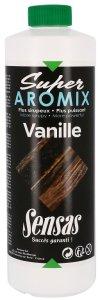 Sensas posilovač aromix 500 ml-Vanilka