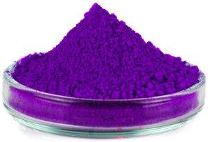 Mikbaits barviva 20 g-Fluoro zelená