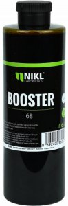 Nikl booster 250 ml-Strawberry