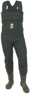 Behr Brodící kalhoty - prsačky Neopren 4mm-Velikost 46-47