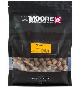 CC Moore trvanlivé boilie Odyssey XXX -15 mm 5 kg