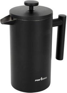 Fox Konvička Thermal Cookware Coffee Tea Press 1000 ml
