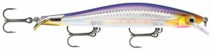 Rapala Wobler Ripstop 12 cm 14 g PD