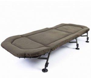 Avid Carp Lehátko Benchmark X Memory Foam Bed