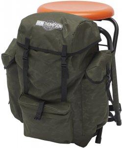 Ron Thompson Batoh Heavy Duty V2 360 Backpack Chair