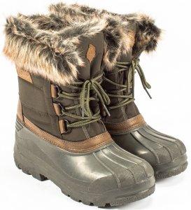 Nash Boty Polar Boots-Velikost 7
