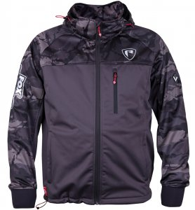 Fox Rage Bunda Wind Blocker Jacket-Velikost XXL