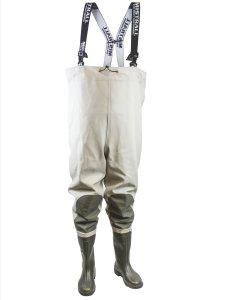 Mistrall Brodící Kalhoty-Velikost 43
