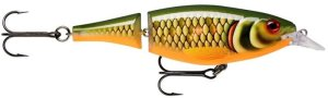 Rapala Wobler X Rap Jointed Shad 13 cm 46 g SCRR